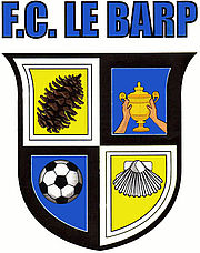 Plus d'informations sur Football Club LE BARP – FCLB