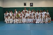 Plus d'informations sur Judo Club Le Barp – JCLB